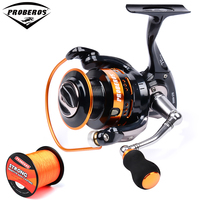 10BB 1BB Ball Bearings Type Fishing Reels 5 2 1 Gear Ratio Left Right Hand Interchangeable