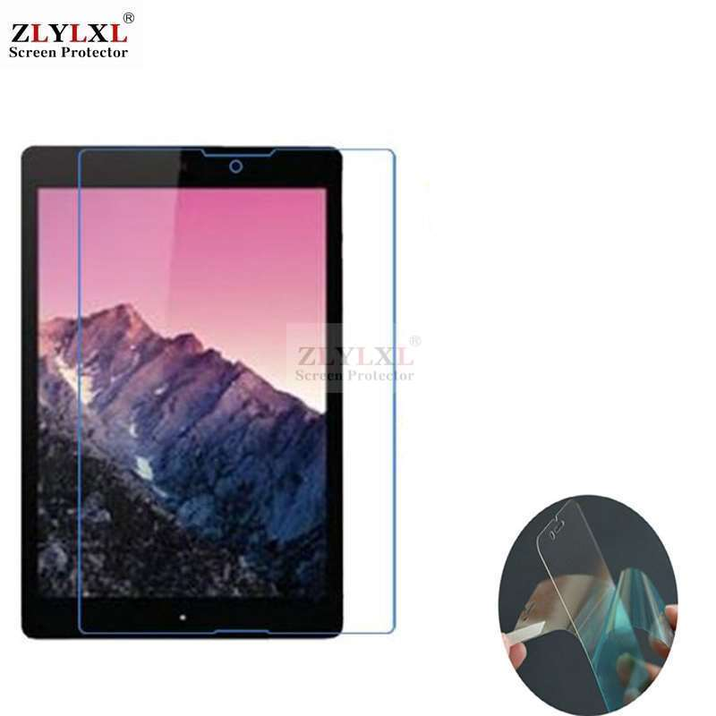 Tablet Tempered Glass Screen Protector Cover For Google Nexus 9 8.9/""