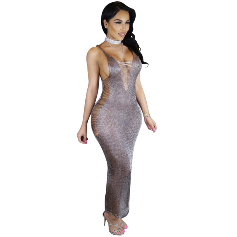 Fashion Sheath Sexy Dress font b New b font Year Club Factory Women Tunic Robe Femme