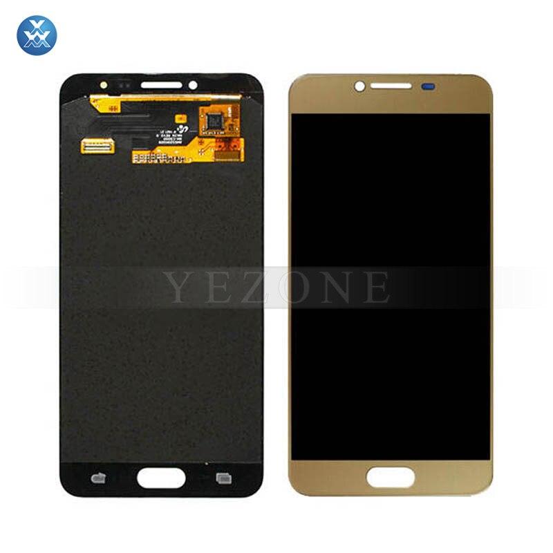 Samsung Galaxy C5 LCD (5)
