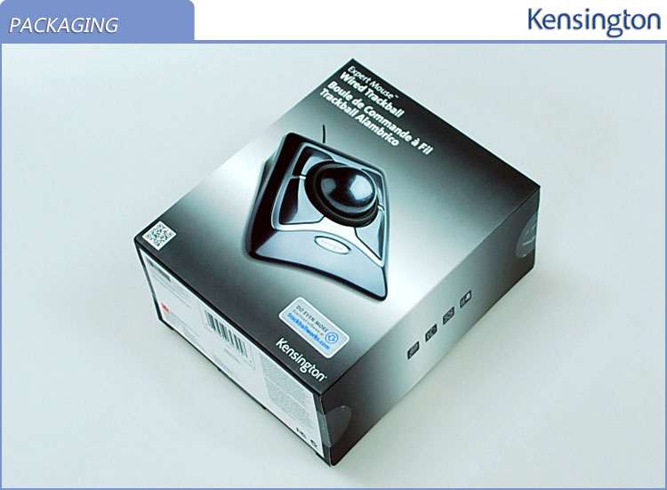 Aliexpress.com : Buy Kensington Original Trackball Expert Mouse ...