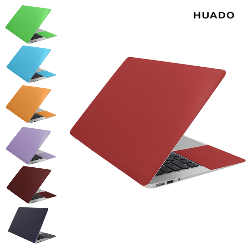 Universal Laptop Skin 14inch 13.3 15.6 17 Solid Color Notebook Stickers Laptop Cover Skin For Macbook/lenovo/acer/xiaomi Air/hp