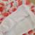 2017 Nuevo Verano Del Bebé Gasa de La Impresión Floral de La Camiseta + Capris Pantalones de Algodón Infantil de la Ropa Recién Nacido Ropa de Bebes