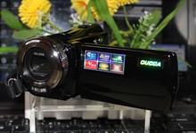 T95 16x Digital Zoom HD Digital Video Camera With TV out, Flash light.