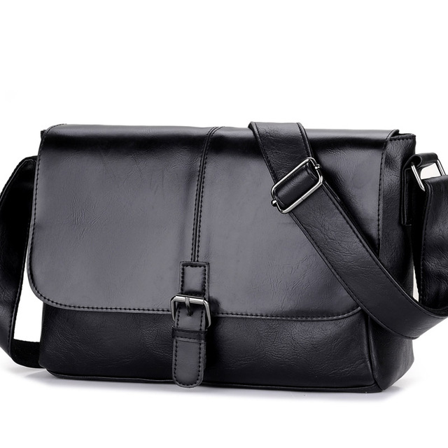 men s sling bag woman handbag small purse mens business bags man leather  crossbody bag for men pouch casual womens shoulder bag 3582feb292a8d