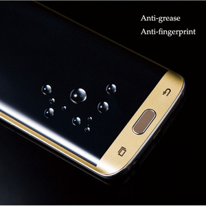 Image 3 - 3D โค้งกระจกนิรภัยสำหรับ Samsung Galaxy S7 ขอบฝาครอบปลอดภัยป้องกันฟิล์มสำหรับ Galaxy S8 PLUS s7edge