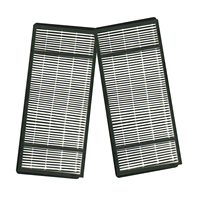 6 HEPA Filter Replacement filter for Honeywell HRF H2 Air Purifier HHT055 HPA050 HPA150