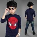 Suéter de Los Niños Del Muchacho Diseño Ropa Enfant Garcon Pullover Niños Suéter Bebé Ropa de La Muchacha Muchachos Cardigans Cardigan Infantil Meni