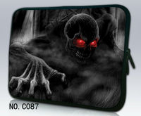 Coolest Ghost Black 13 Nice Laptop Bag Case Cover For 13 3 Apple Mac Macbook Pro