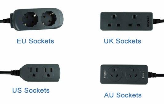 sockets type