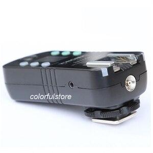 Image 3 - 4 x YongNuo RF 605=RF 603+RF 602 N Wireless Remote Flash Flashes Trigger Shutter Release Transmitter Receiver for Nikon SLR DSLR
