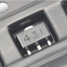 TL431 431 SOT-23 Chip Regulator Triode SOT-23 Package