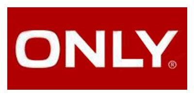 Лого бренда ONLY из Китая