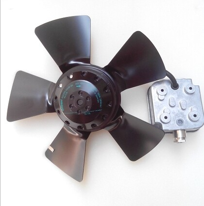 US $384 56 |A2D250 AA06 84 Brand new original EBM PAPST 250mm 150W outer  rotor axial fan-in HVAC Systems & Parts from Home Improvement on