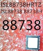 new   ISL88738HRTZ ISL88738 88738H 88738