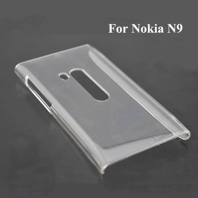 N9 Case Mobile Phone Case for Nokia N9 Cheap Diamond DIY Material Cover for Nokia