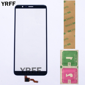 Mobile Touch Screen For Huawei Honor 7X Touch Screen Digitizer Glass Sensor Panel Touch Screen Touch