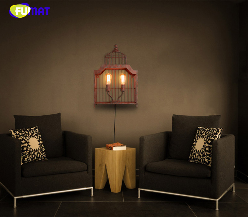 Wall Lamps Vintage 11