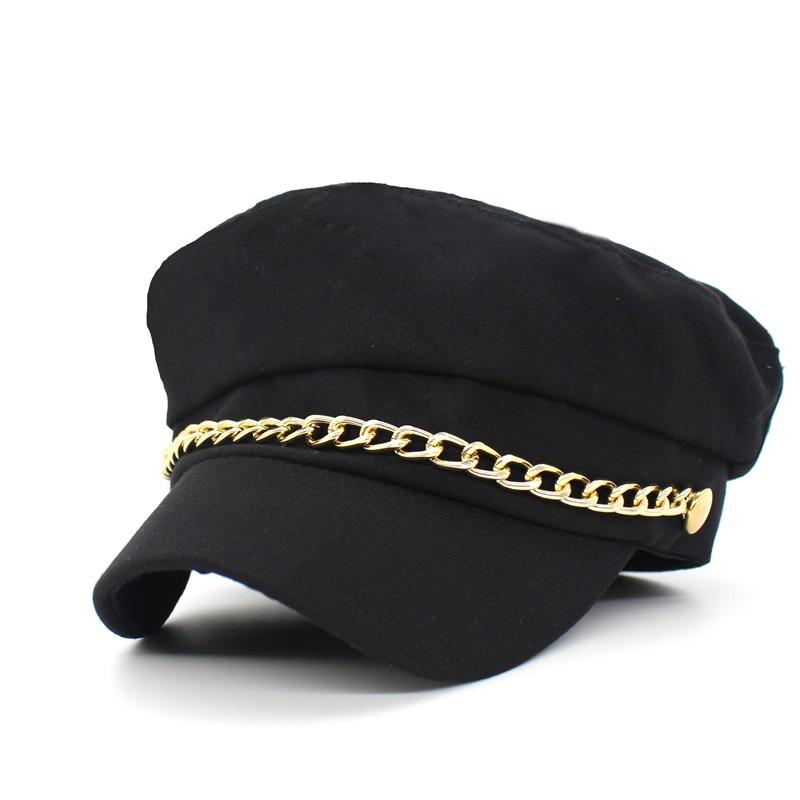 Minhui Lana Cotone Cappelli per Le Donne Ragazze Berretto Militare Vintage  Lace Hat Casquette Gorras Berretto delle DonneUSD 6.91 piece. IMG 5582  IMG 5584 ... b1df8814f314