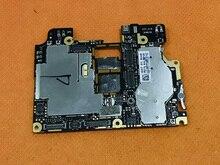 Antigo original mainboard 6g ram + 128g rom placa mãe para umidigi z2 pro helio p60 octa núcleo frete grátis