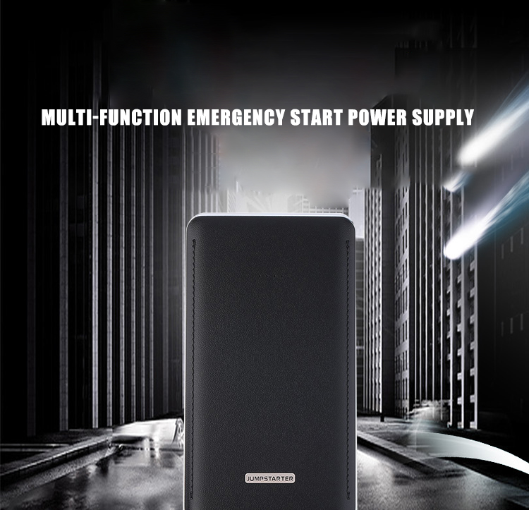 30000mAh 12V Portable Car Jump Starter Pack Booster LED Charger Battery Power Bank Portable Emergency Starting Power Supply Hot allpowers power bank 30000mah portable phone