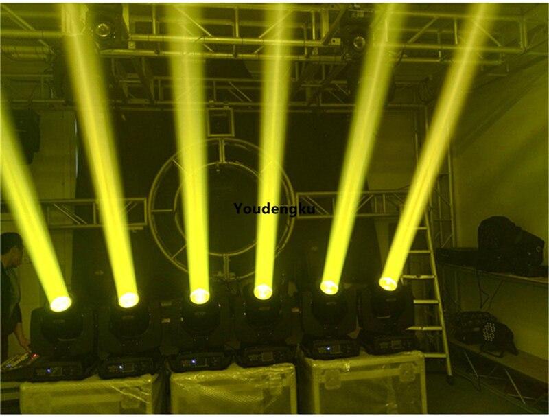 beam moving head light 7