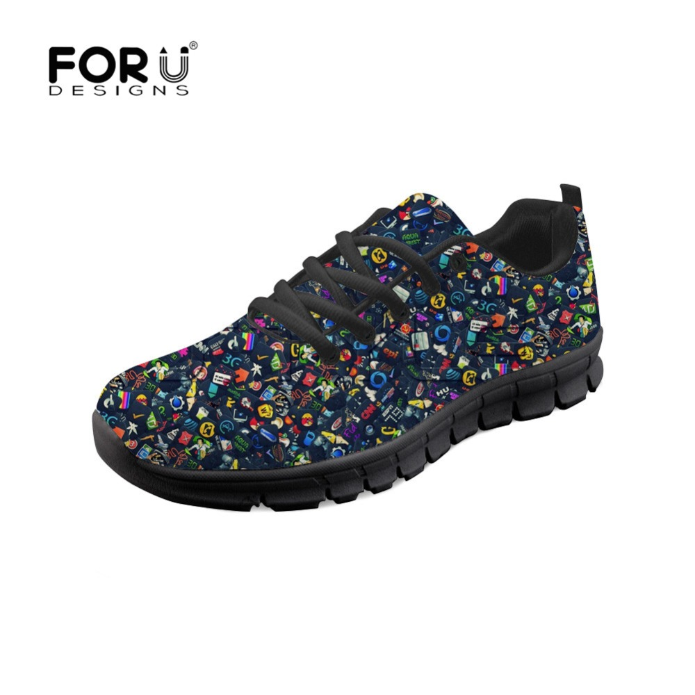 Light Weight Sneakers for Kids US Sizes 5 Cavalier King Charles Spaniel 3D Printed Sneakers 12. Kids Sneakers Breathable Jogging Running//Gym Shoes