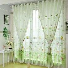 2016 european style 3d font b curtains b font elegant living room font b curtains b