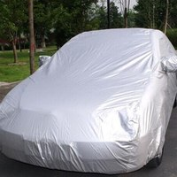 2018 Waterproof PEVA Car Cover Off road Vehicles Protection Cover Dustproof