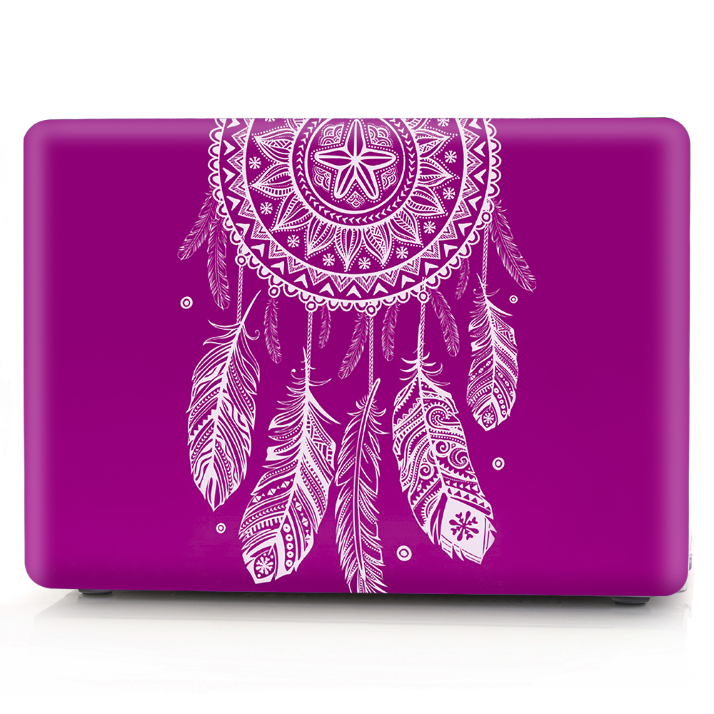 Brain Painting Case for MacBook 173