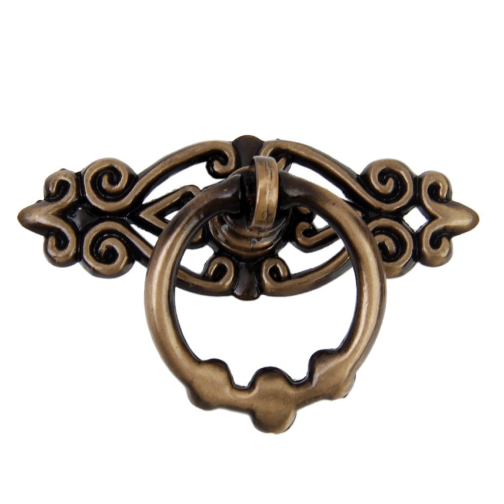 Antique Drawer Cabinet Online Get Cheap Antique Ring Pulls Aliexpresscom Alibaba Group