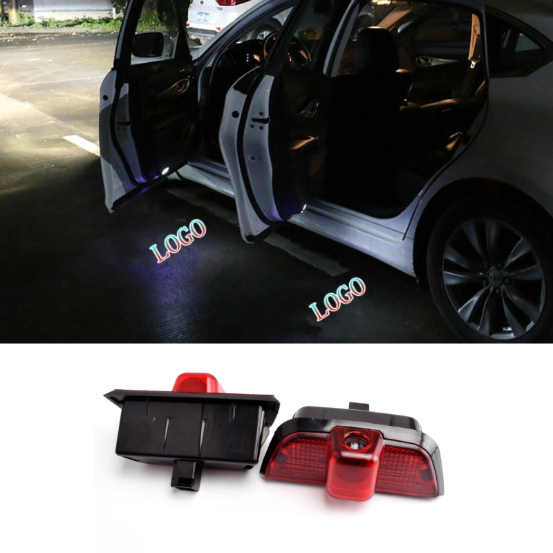 2 Pcs LED Door Logo Welcome Light Laser Projector Ghost Shadow Light for Mercedes Benz W204 C Class C180 C200 C350 C63 door mirror turn signal light for mercedes benz w163 ml270 ml230 ml320 ml400 ml350 ml500 ml430 ml55