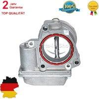Throttle Flap Control 03G128061A 03G128063C 03G128063J A2C59511698 For Audi A4 Avant A6 8EC Seat Altea Leon