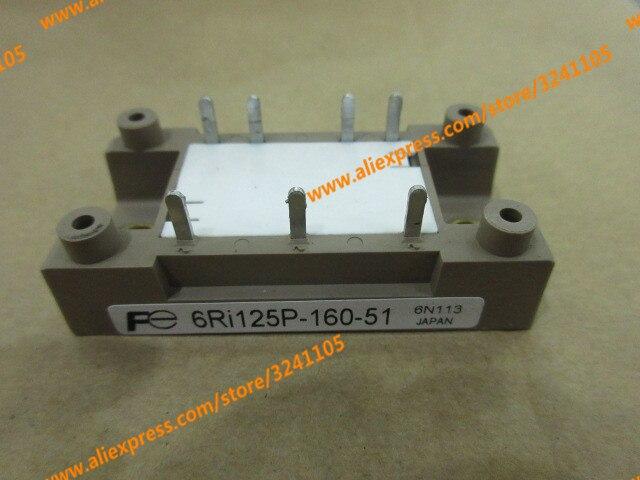 Free shipping  NEW  6RI125P-160-51  MODULEFree shipping  NEW  6RI125P-160-51  MODULE