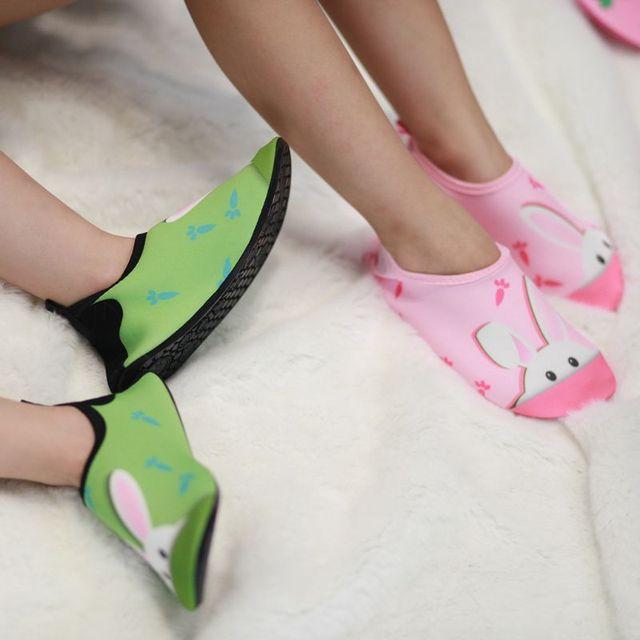 נעליים לילדים לילדות קייציות נעלי גרב בד נושם להזמנה לוקו0ט