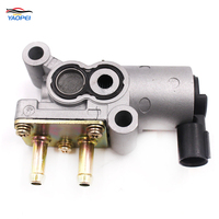 YAOPEI High Quality Idle Speed Motors Idle Air Control Valves 36450 P08 004 For Honda Civic