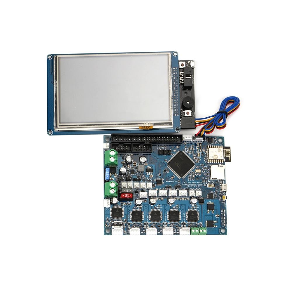 FYSETC 7 USD بالشاشة 8