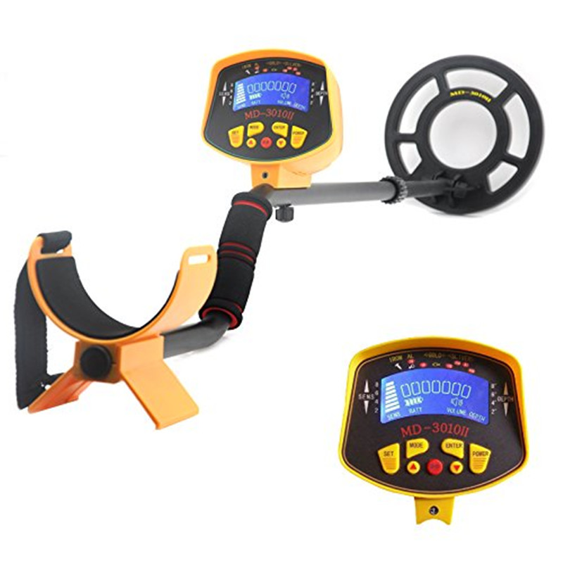 MD-3010II underground metal detector professional MD3010 Nugget finder Gold detectorTreasure Hunter MD 3010 metal finder silverMD-3010II underground metal detector professional MD3010 Nugget finder Gold detectorTreasure Hunter MD 3010 metal finder silver