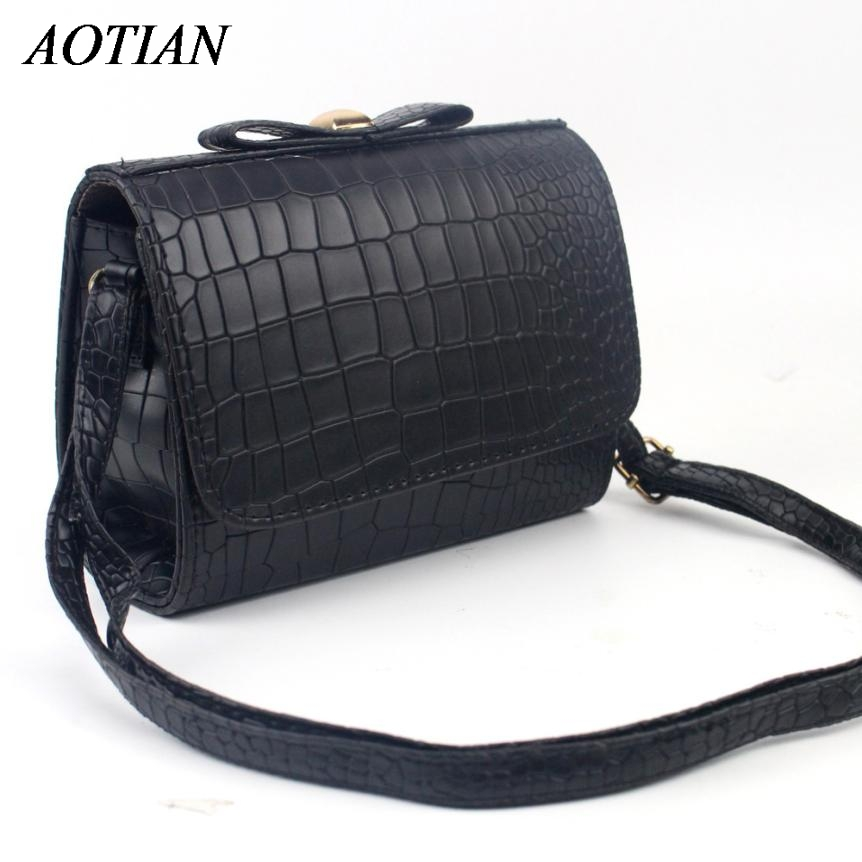 New 2016 Fashion Women Messenger Bags Mini alligator Handbag bow shoulder bags Flap Hand Crossbody Bag For Lady Sac Femme Dec20 thea feldman macmillan factual readers level 1 baby animals