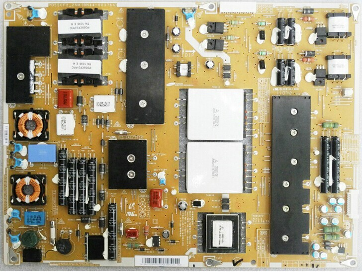 UA55C7000WF power panel PD55CF2_ZSM BN44-00376A PSLF199C01  TV parts is used