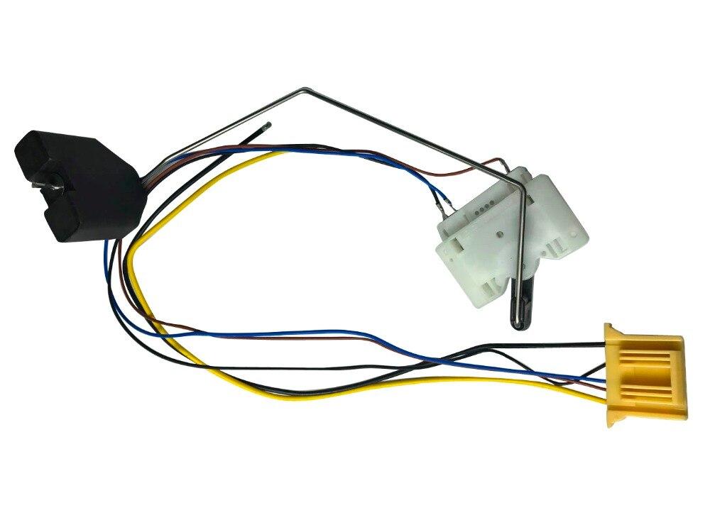 جديد قطع غيار سيارات احترافية خزان الوقود جهاز استشعار بسيارة فولكس فاجن Magotan CC باسات B6 B7 09-15 أجزاء OE 3C0919673
