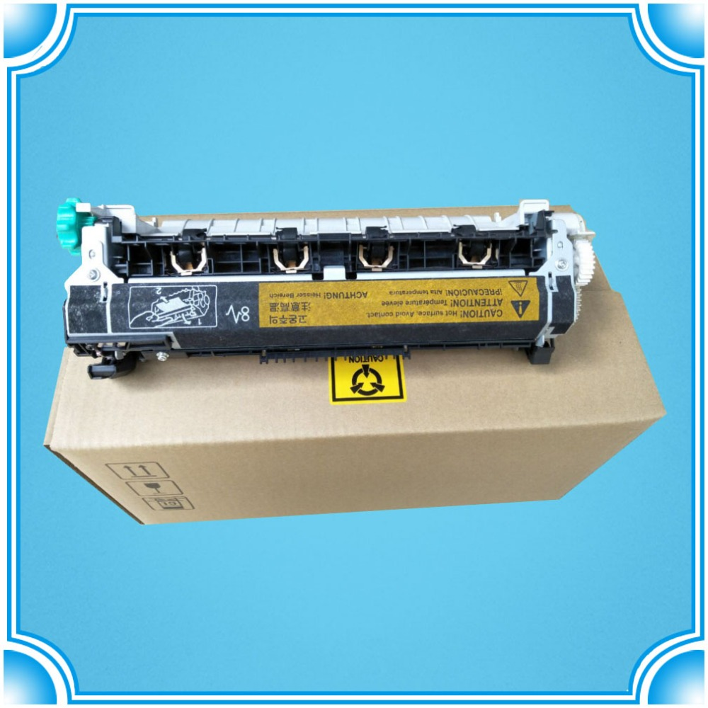 Original 95%New fuser assembly 4250 for HP laser jet printer Laserjet 4250 4350 fuser unit RM1-1082 (110V) RM1-1083 (220V) fuser unit fixing unit fuser assembly for brother dcp 7020 7010 hl 2040 2070 intellifax 2820 2910 2920 mfc 7220 7420 7820 110v