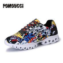 new men running shoes unique shoe tongue design breathable sport unisex shoes male athletic outdoor sneakers zapatos de hombre