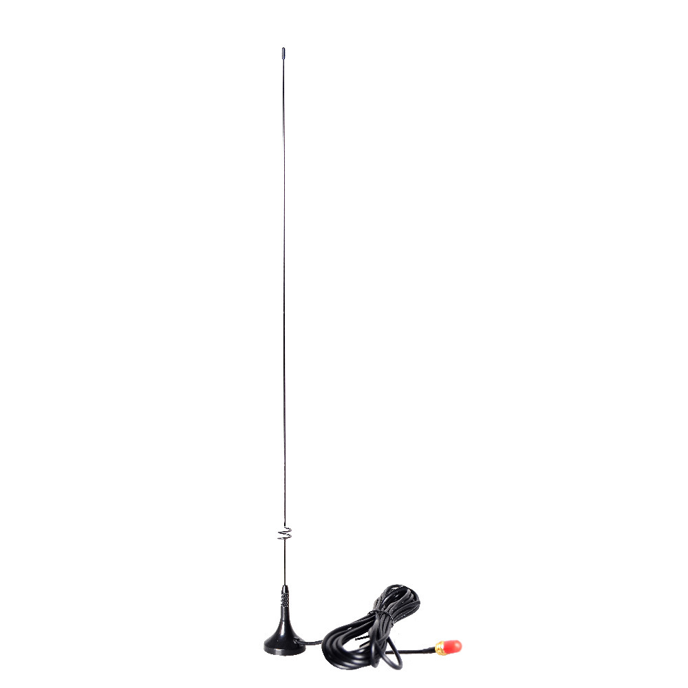 NAGOYA UT-108UV UT-108 Antenna Dual Band Two Way UHF VHF 144MHz/430MHz For Baofeng TYT WOUXUN HYT Two Way Radio