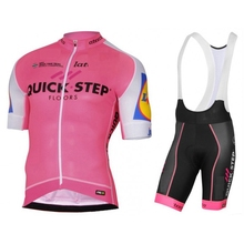 703f090ed Tour de France Pro team cycling suit 2018 Summer cycling clothing for men  short sleeve Jersey