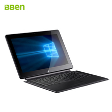 "Bben 11.6 ""tablet pcs windows10 intel celeron 1037u cpu ips de la pantalla, 4 GB/8 GB RAM, 64 GB/128 GB/256 GB opcional SSD 4G LTE tablets"
