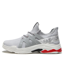 LeFoche Men Spring Sports Breathable Casual ins Tide shoes