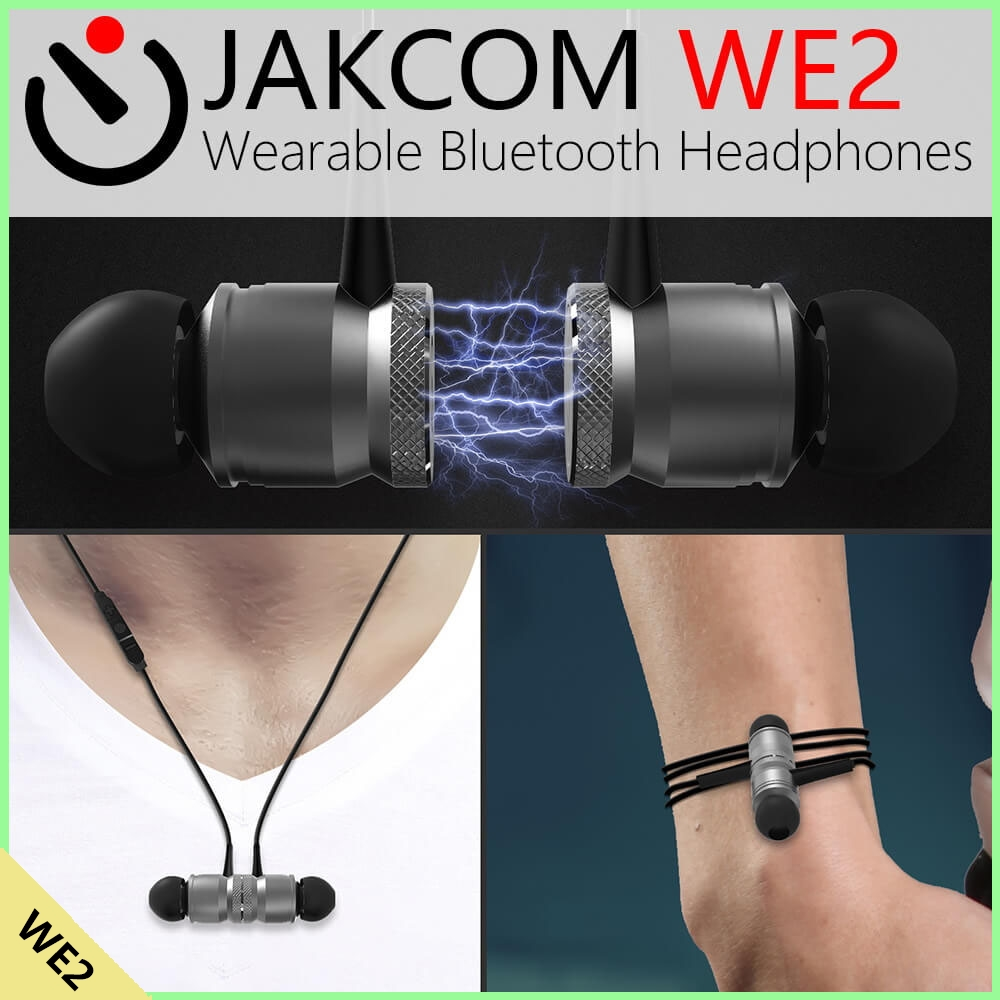 Jakcom WE2 Wearable Bluetooth Headphones New Product Of Games Accessories As For Vita Motherboard Dp50V5A Electronic Diy Kit