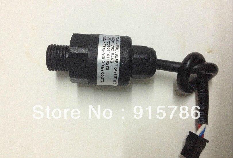Бесплатная доставка, датчик давления воды 0 ~ 1/4 МПа, датчик давления газа, датчики давления G