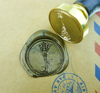 Royal Family Wax Seal Stamp Sealing Wax Seal Stamp